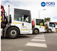 FORS Effective Driver Management