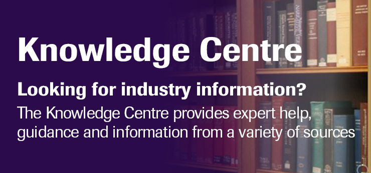 imgKnowledge Centre