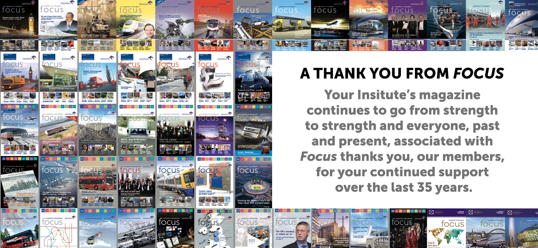 imgA Thank You From Focus