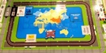 Founders of supply chain board game appeal to business to support their local school