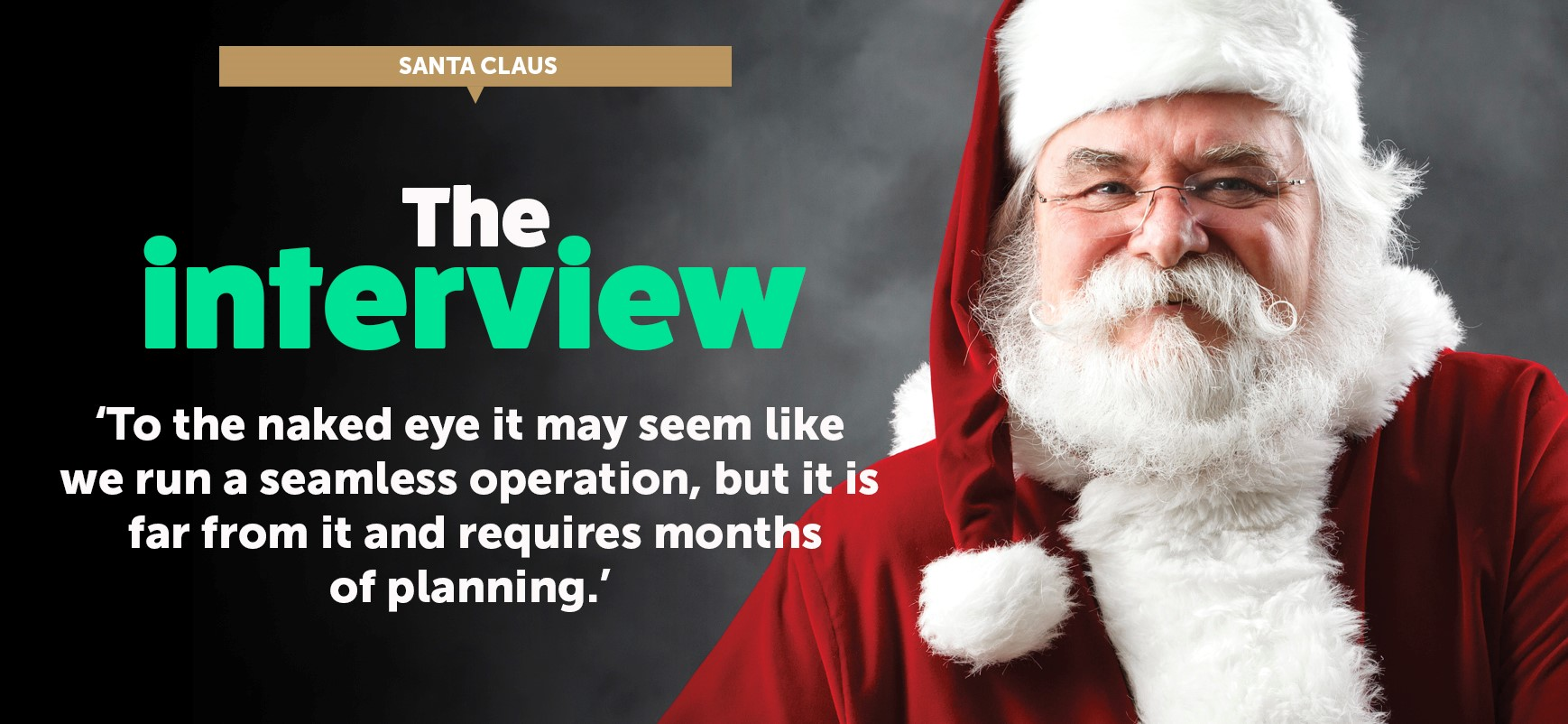 imgThe Interview _ Santa Claus