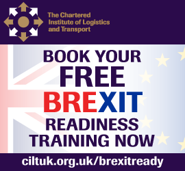 Brexit Ready gif banner