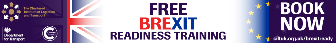 Brexit Ready web page banner