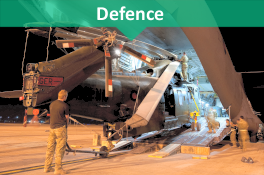 Defence Supply Chain