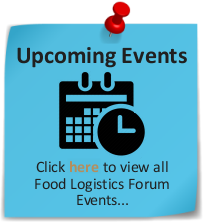 Food Logistics Forum Events