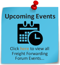 Freight Forwarding Forum Events