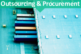 Outsourcing & Procurement