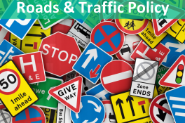 Roads & Traffic Policy
