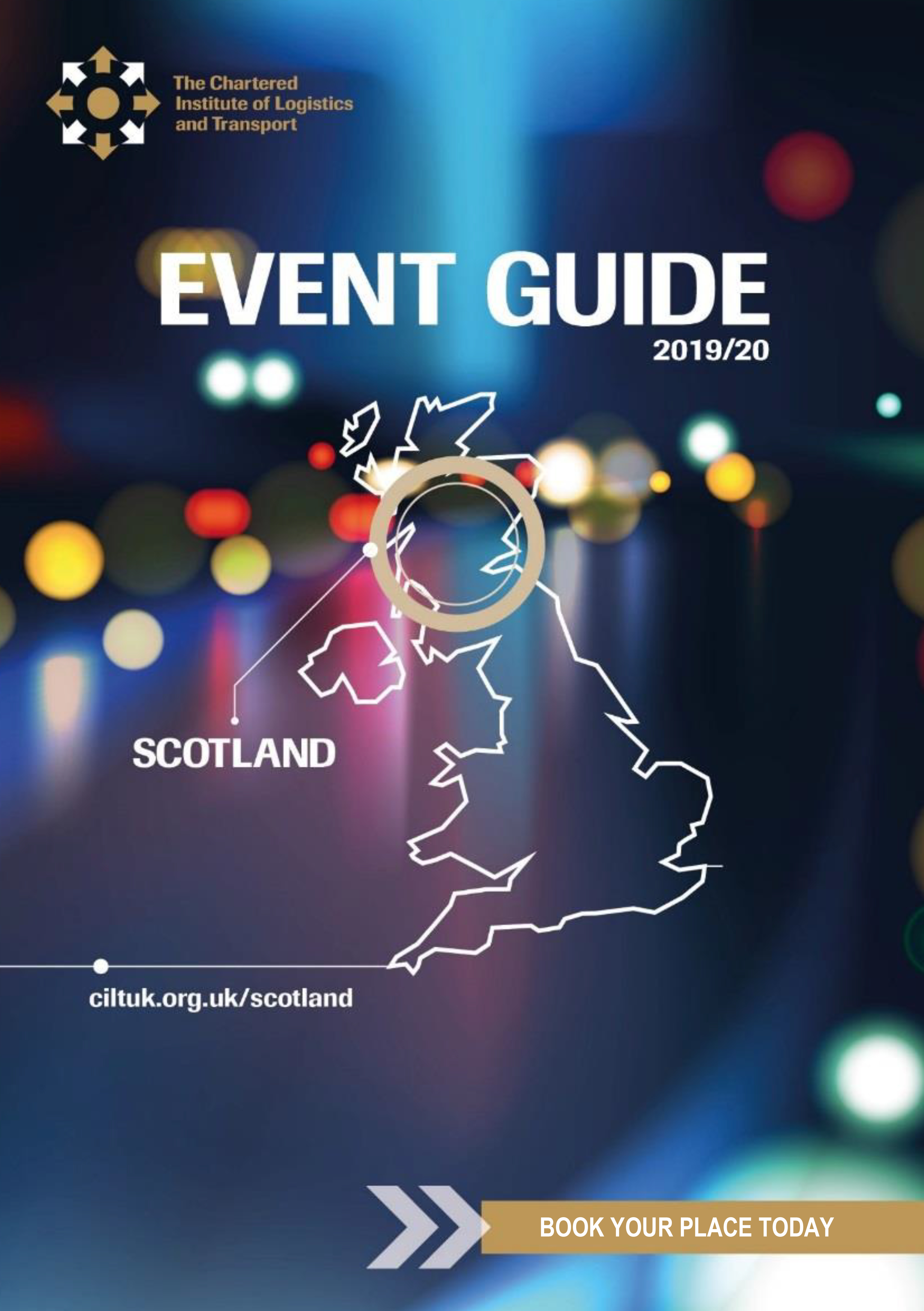 Scotland event front