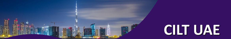 CILT - United Arab Emirates